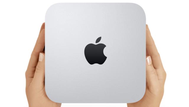 5. Mac Mini