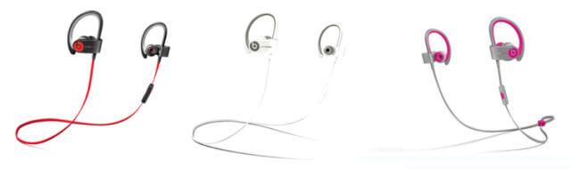 6. Auriculares Beats