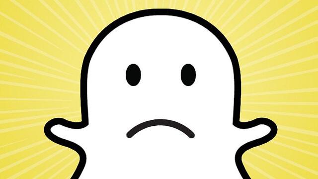 Aplicaciones de terceros para iOS recolectan las credenciales de los usuarios de Snapchat - copia