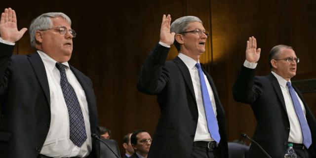 Apple y la FBI - copia