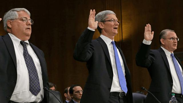 Apple y la FBI