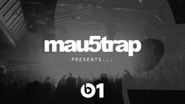 Beats 1 anuncia un nuevo show con Deadmau5 como presentador