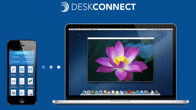 DeskConnect_Apple