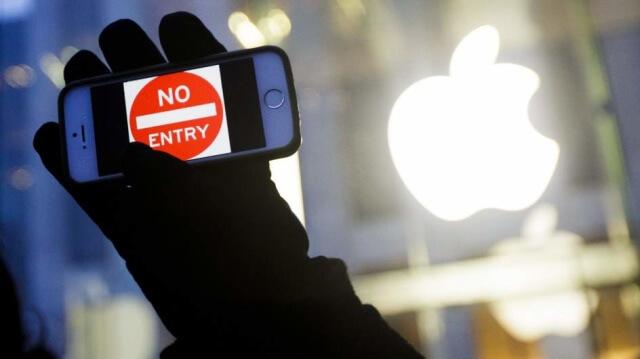 Gobierno quiere desencriptar iPhone