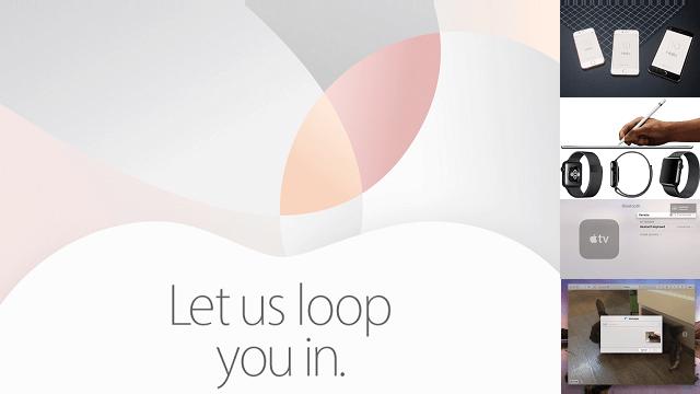 Todo lo que se espera en el evento de Apple que se llevará a cabo el día lunes
