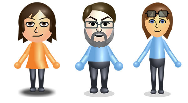 avatars_Mii