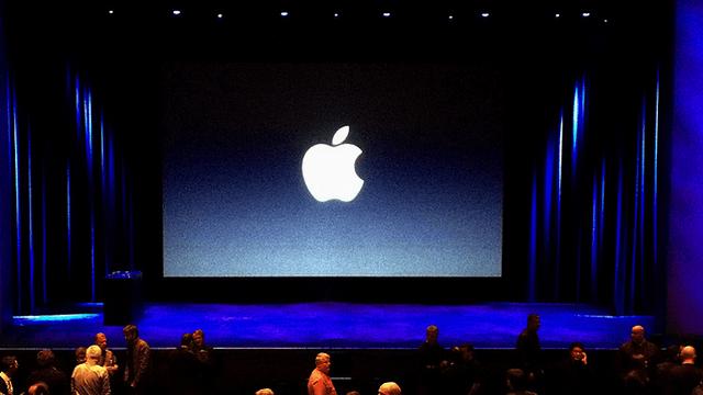 cuando hablamos de Apple
