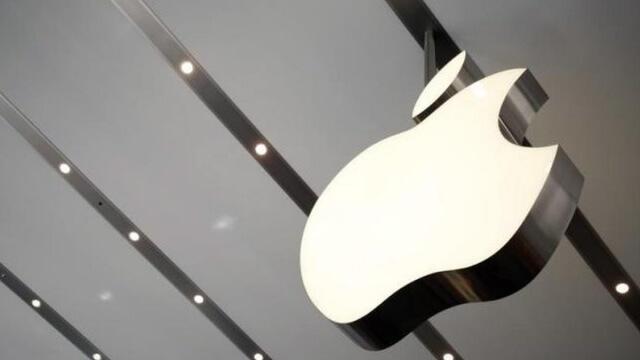 el apoyo que ha tenido Apple de otras empresas es  considerable
