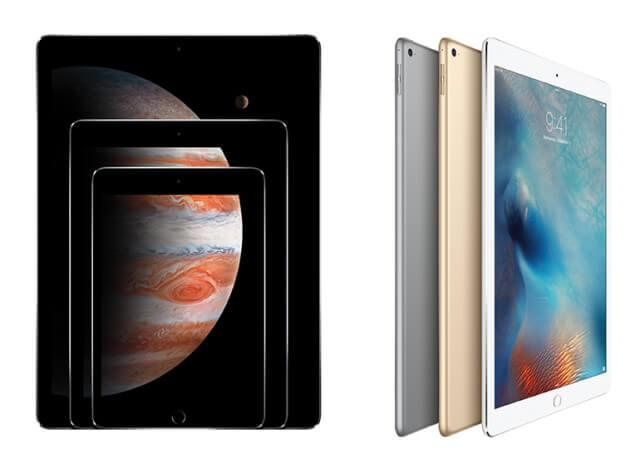 este iPad Pro más pequeño se espera que tenga un precio de $599