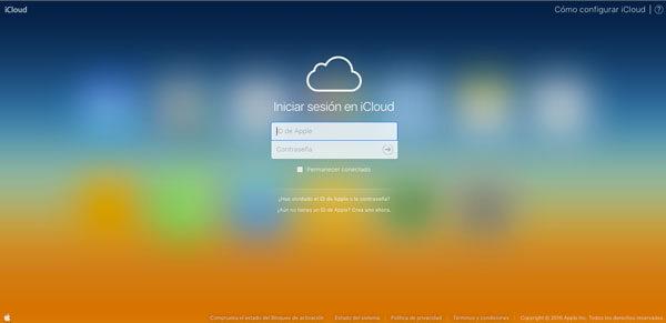 iCloud_Apple