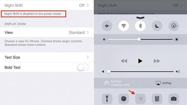 iOS 9.3 - copia