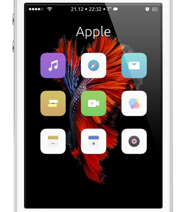 iPhone Apple Jailbreak iOS