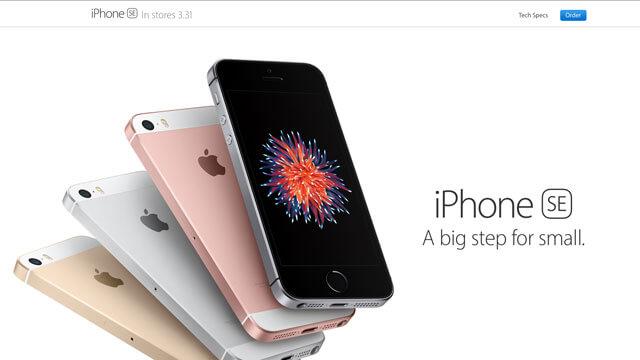 iPhone-SE-Disponible-marzo-31
