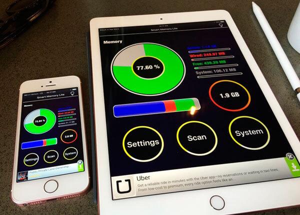 iPhoneSE_iPadPro9-7pulgadas_2GB-RAM