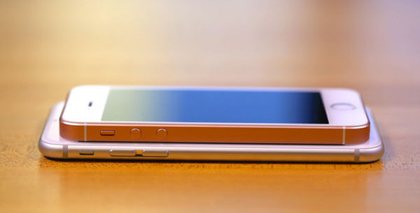 iphoneSE-iPhone6S