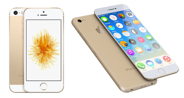 fa19344f5 Comprar el nuevo iPhone SE o esperar el rumoreado iPhone 7 ...