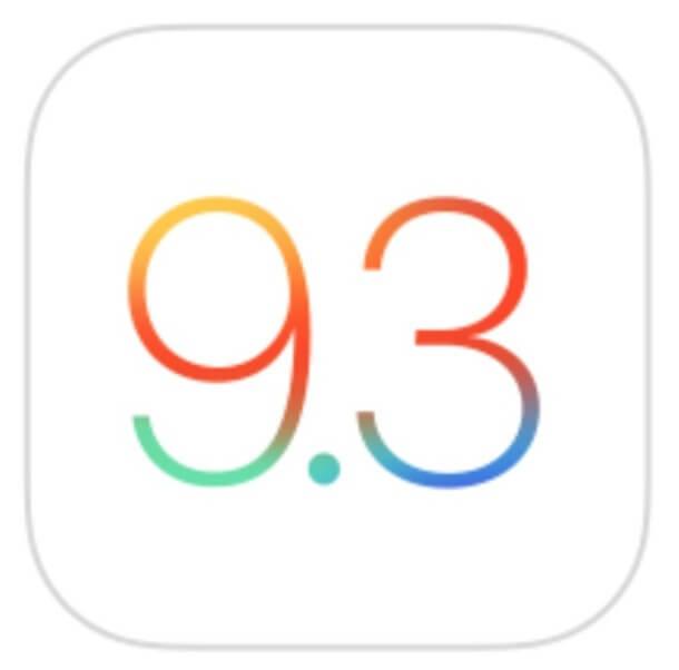 la versión 9.3