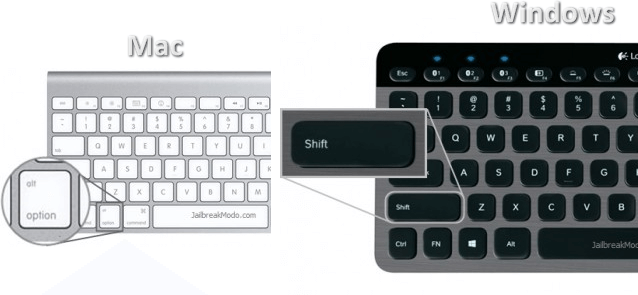 shift-option-keyboard-mac-windows