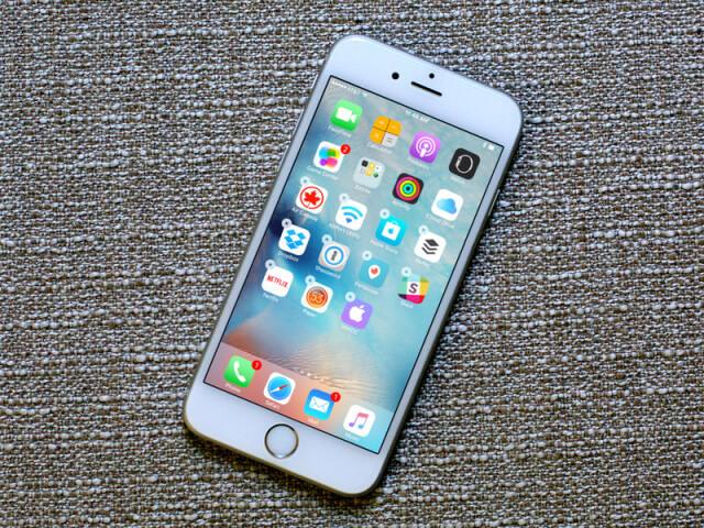 si se le ha olvidado el código de acceso a su dispositivo iPhone