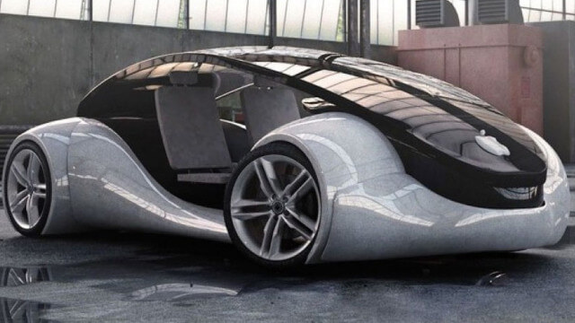 Apple+Car