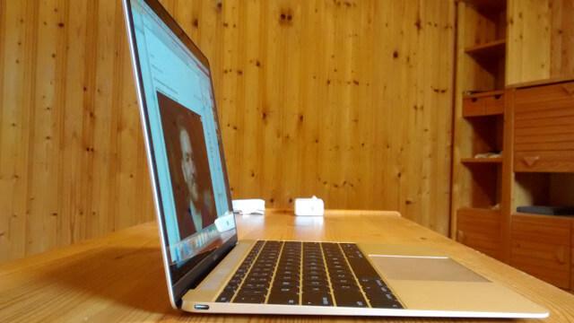 AppleMacbook retina