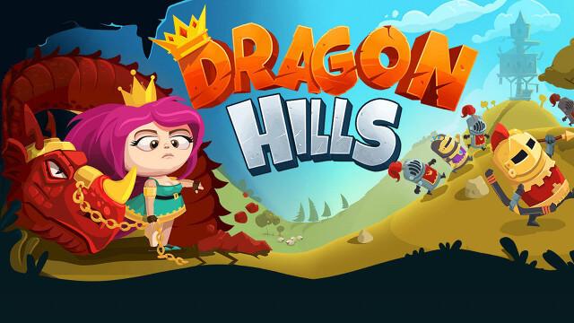 dragon hills