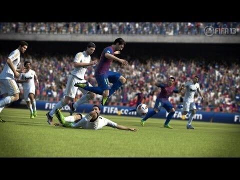 FIFA 13 1.0.1