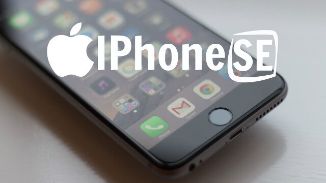 iPhone SE img