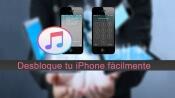 La mejor manera para Desbloquear cualquier iPhone (sin Jailbreak)