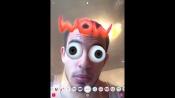 Obtén todos los filtros de Snapchat (con Jailbreak)