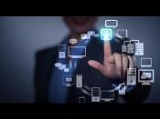 Tecnologías del futuro que hoy tenemos