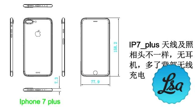 IP 7 Plus
