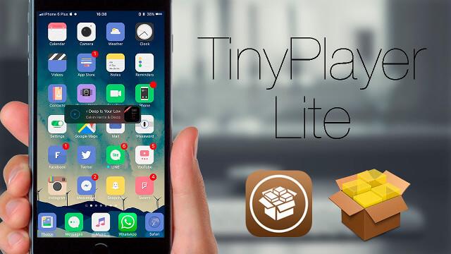 TinyPlayer Lite