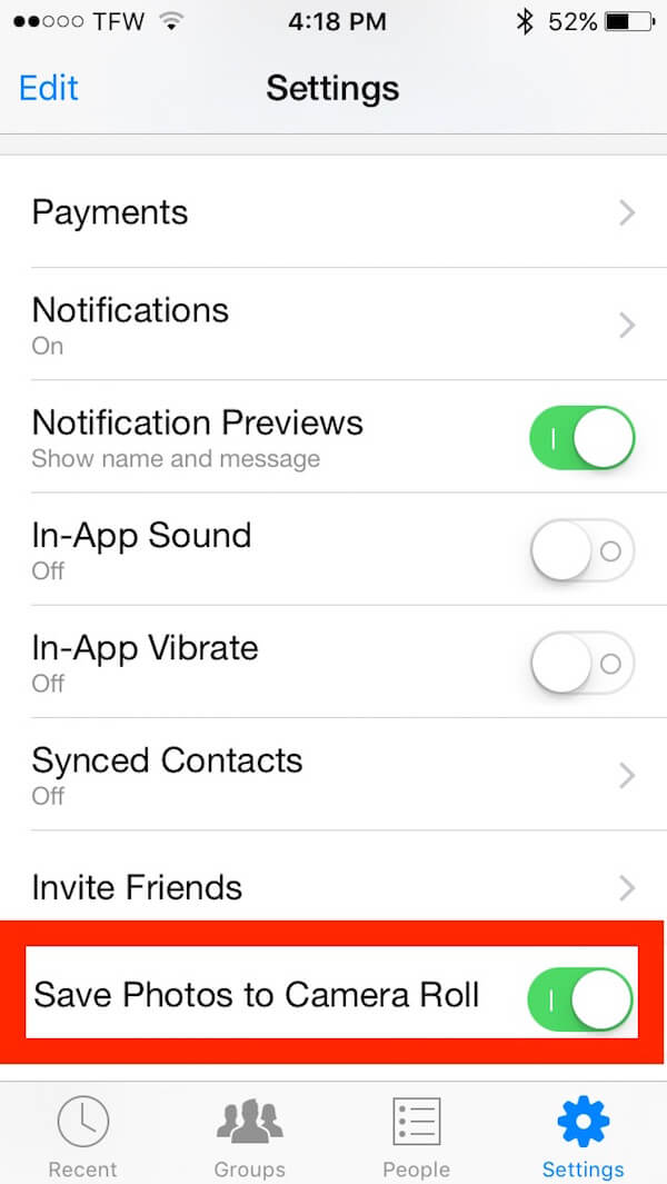 how to download facebook messenger to phone