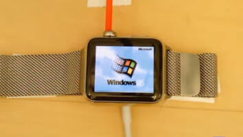windows watch