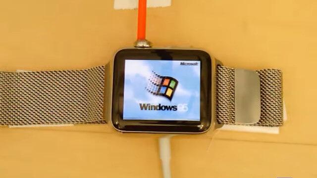 windows watch