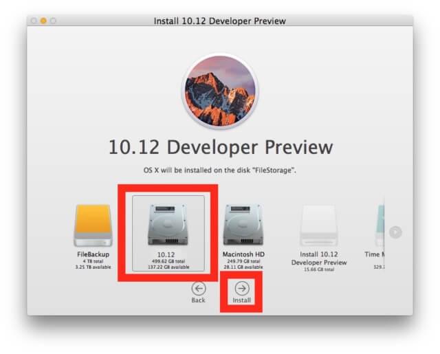 choose-disk-to-install-macos-sierra-onto