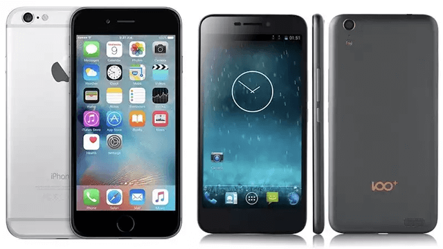 iphone+ 100c