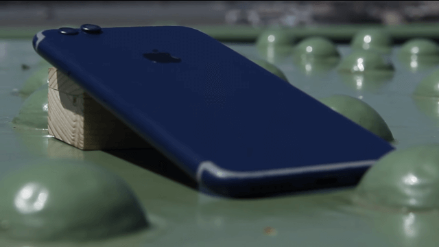 iphone 7 homemade