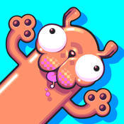 silly sausage - juego para iphone