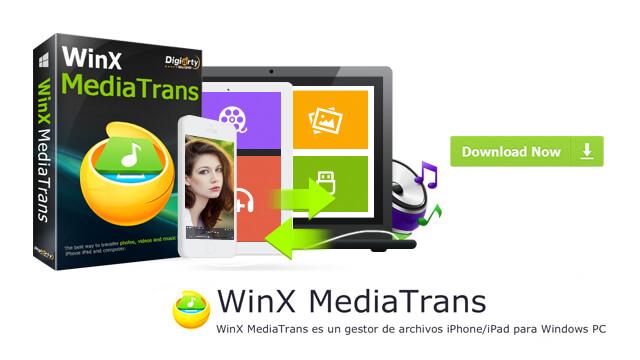 WinX_MediaTrans
