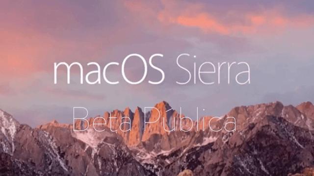 beta sierra