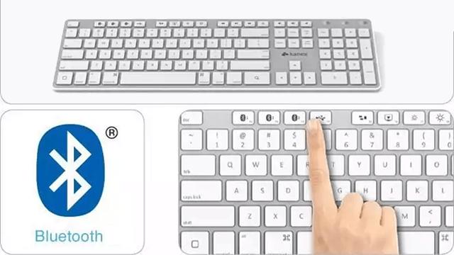 Como configurar dispositivos sem fio da Apple atuais