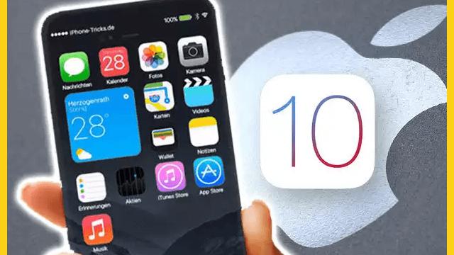 ios 10 beta6