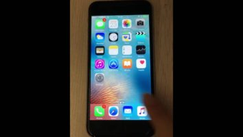 Team OS nos muestra el Jailbreak del iOS 9.3.4  [Video]