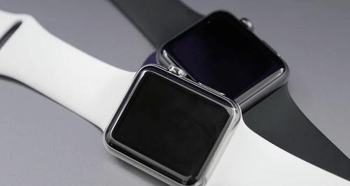 Apple Watch de acero