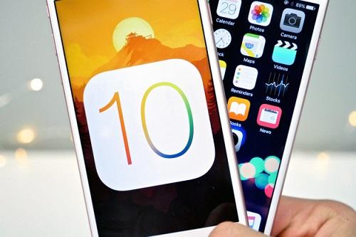Los usuarios tienen sentimientos encontrados hacia la beta de iOS 10