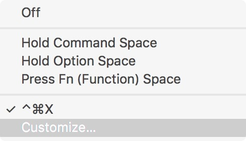 siri-customize-keyboard-shortcut