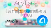 AnyTrans, una gran alternativa a iTunes
