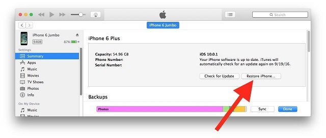 downgrade-ios-10-with-itunes